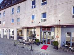 クラリオン コレクション ホテル グランド オラフ 写真
