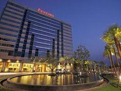 センタラ ホテル&コンベンション センター ウドーンターニー 写真