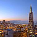 写真:ロウズ リージェンシー サン フランシスコ