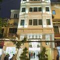 写真:チャーチ ブティック ホテル95 ハンガイ