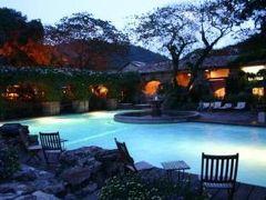ホテル ムセオ カサ サント ドミンゴ 写真