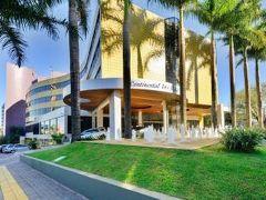ホテル コンチネンタル 4ソウル 写真