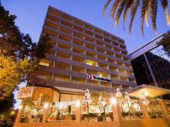 トラベロッジ ホテル パース 写真