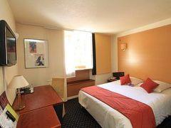 ホテル メルキュール アルビ バスディードゥ 写真
