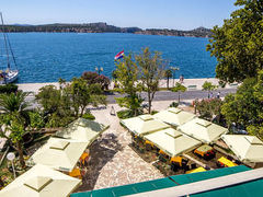 Hotel Jadran Sibenik 写真