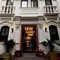 写真:Hotel Niles Istanbul