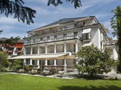 ラディソン ブルー バーディシャー ホフ ホテル 写真
