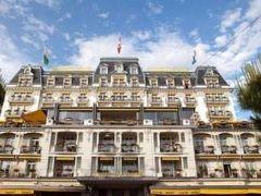グランド ホテル スイス マジェスティック オートグラフ コレクション 写真