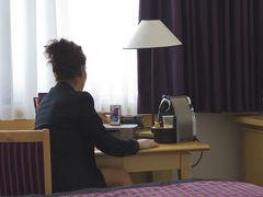 ホテル メルキュール トゥール サントル ガレ エ コングレ 写真