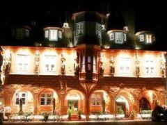Hotel Kaiserworth Goslar 写真