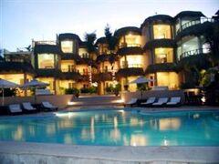 ホテル プラヤ ラ メディア ルナ 写真