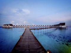 センタラ グランド アイランド リゾート&スパ モルディブ アルティメット オール インクルーシブ 写真