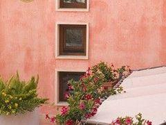 ホテル イル バロッコ 写真