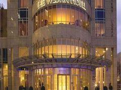 ロッテルダム マリオット ホテル 写真