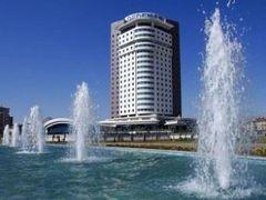デデマン コンヤ ホテル&コンベンション センター 写真