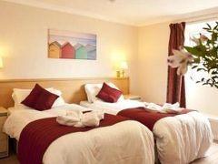 デンウッド ホテル 写真
