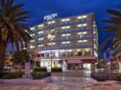 キドン ホテル 写真