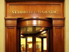スターホテルズ マジェスティック 写真