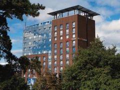 インターシティホテル フレイブルグ 写真