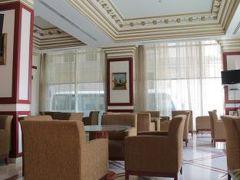 エミレーツ パレス ホテル スイーツ 写真