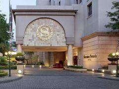 シェラトン プレトリア ホテル 写真