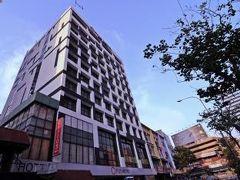 シトラス ホテル ジョホール バール バイ コンパス ホスピタリティ 写真
