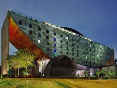 ホテル ユニーク 写真