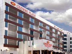 クラウン プラザ ホテル リヤド ミンハル 写真
