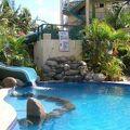 写真:ザ グランド メラネシアン ホテル