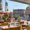 写真:NH コレクション アムステルダム フラワー マーケット