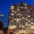 写真:ヒルトン グレンデール ホテル