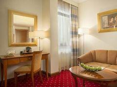 ベストウエスタン プレミア ホテル アストリア 写真