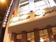 Hotel Rembrandt 写真