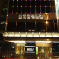 写真:ホテル B