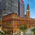 写真:ザ フラートン ホテル シドニー