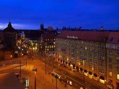 ル メリディアン グランド ホテル ニュルンベルク 写真