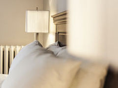 ホテル ル セントポール 写真