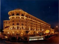 ITC マラーター ア ラグジュアリー コレクション ホテル ムンバイ 写真