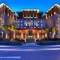 写真:リゾート ワールド セントーサ ハードロック ホテル