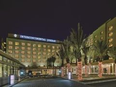 InterContinental Jordan 写真