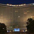 写真:ホテル ウズベキスタン
