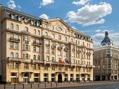 ホテル ポローニア パレス 写真