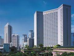 マカティ シャングリラ マニラ ホテル 写真