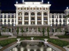 ホテル ケンピンスキー パレス ポルトロツ 写真