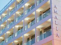 アマリア ホテル 写真