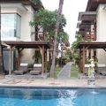 写真:Respati Beach Hotel
