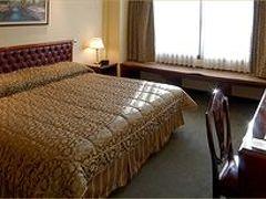 リッツ アパルト ホテル 写真