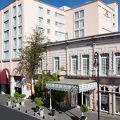 写真:ホテル フランシア アグアスカリエンテス