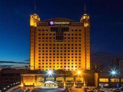 グランド メルキュール ウルムチ ホアリン ホテル 写真