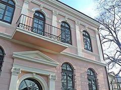 プロヴディフ ゲストハウス 写真